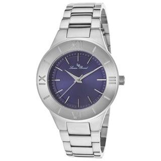 Lucien Piccard Women's LP-12922-33 Helena Blue Watch