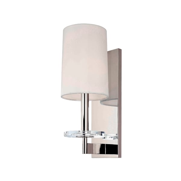 Hudson Valley Chelsea 1 Light Wall Sconce
