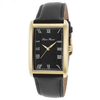 Lucien Piccard Avignon Silver-Tone Watch LP-30010-YG-01