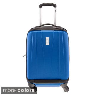 Delsey Helium Shadow International 2.0 Expandable Hardside Upright Carry-on Suitcase