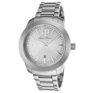 Lucien Piccard Belle Silver-Tone Watch LP-12923-22S