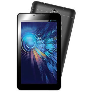 "Supersonic Phonetab SV-85BL 4 GB Tablet - 7"" - Wireless LAN - 3G - 1."