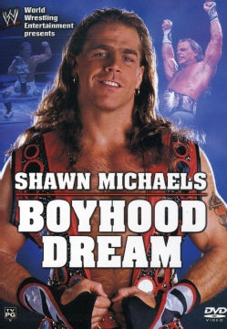 Shawn Michaels: Boyhood Dream (DVD)