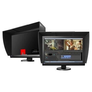 "Eizo ColorEdge CG247 24"" LED LCD Monitor - 16:10 - 7.70 ms"