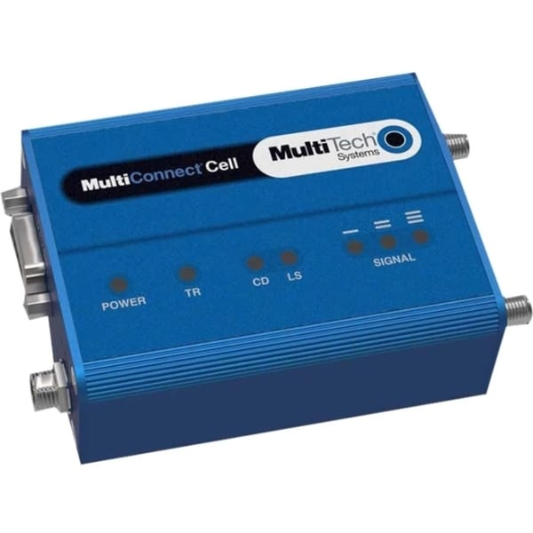 Multi-Tech HSPA+ Cellular Modem (USB Interface)