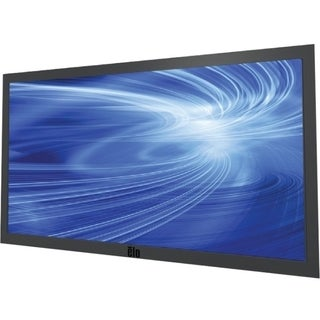 Elo 3209L 32-inch Interactive Digital Signage Touchscreen (IDS)