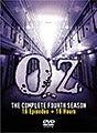 Oz: The Complete Fourth Season (DVD)