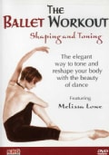 The Ballet Workout (DVD)