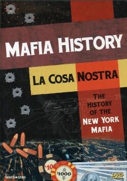 Mafia History (DVD)