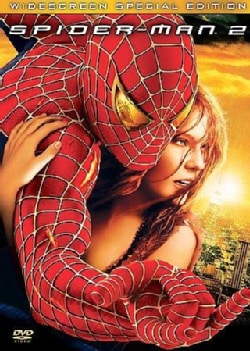 Spider-Man 2 (Special Edition) (DVD)