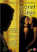 Secret Things (DVD)