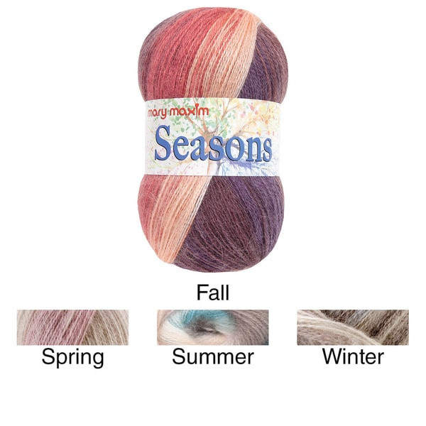 Seasons Yarn