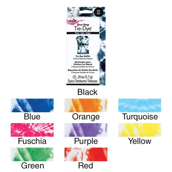 Tulip One-Step Fashion Dye Refill .45oz