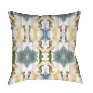 Thumbprintz Buoyancy II Indoor/ Outdoor Throw Pillow