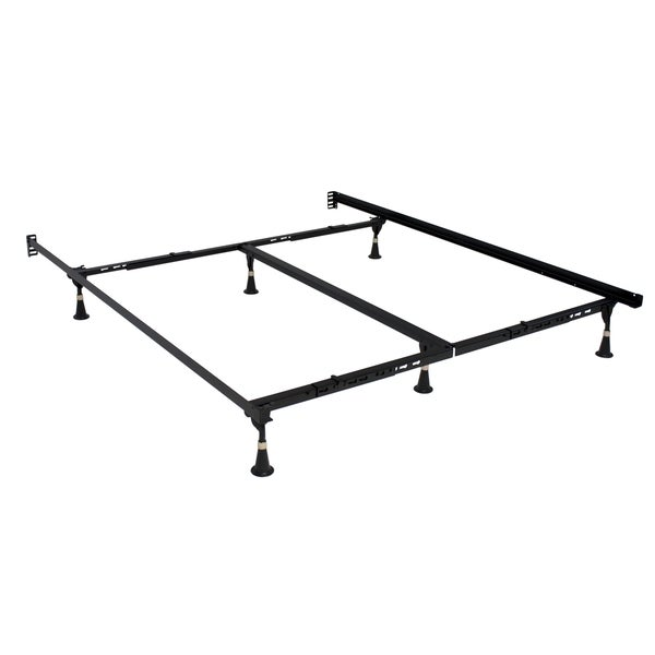Beautyrest Premium Bed Frame (As Is Item)
