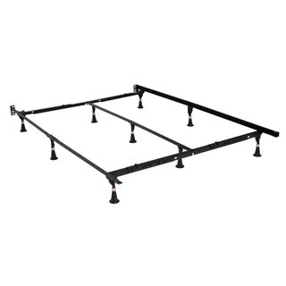 Jay Michael Designs Supreme M3 Bed Frame Size - Queen