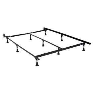 MetalCrest Supreme M3 Bed Frame Size - Queen