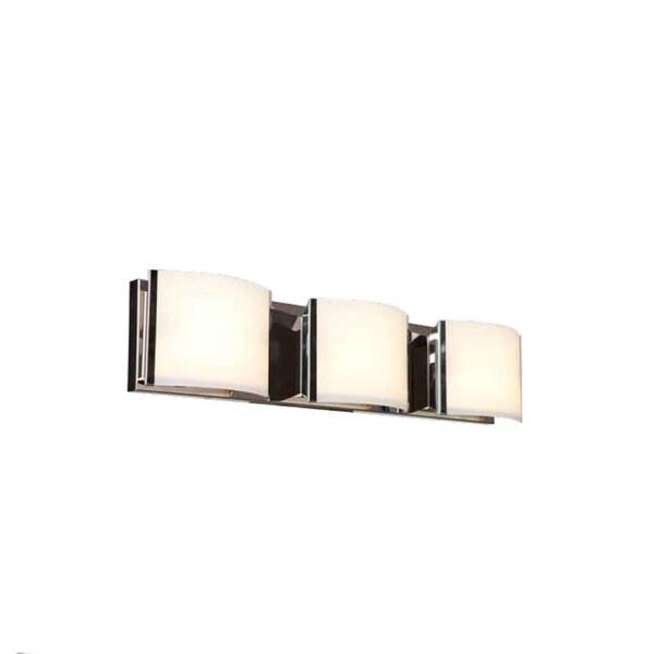 Access Lighting Nitro 2 3 Light Vanity