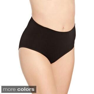 Women's Hot Bottoms Seamless Shaping Briefs