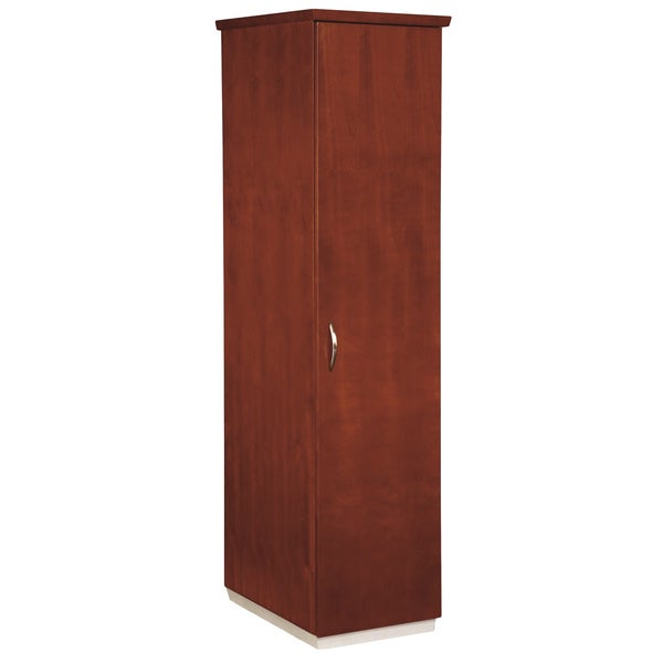 Right Single Bronze Cherry Cabinet