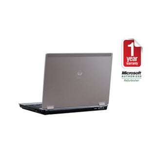 HP EliteBook 8440P Intel Core i5- 2.4GHz 4GB 320GB 14in Wi-Fi DVDRW Windows 7 Professional (64-bit) (Refurbished)