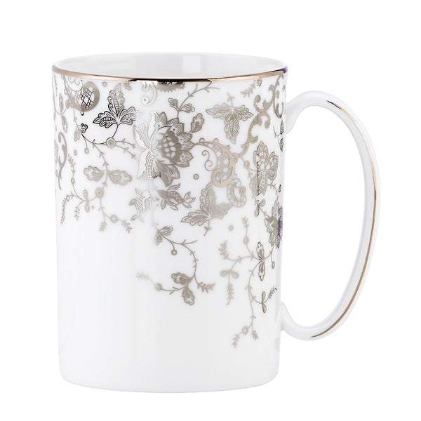Lenox Marchesa French Lace Mug