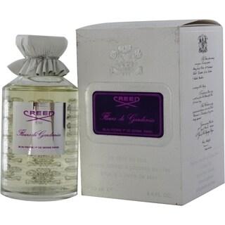 Creed Fleurs de Gardenia Women's 8.4-ounce Millesime Splash