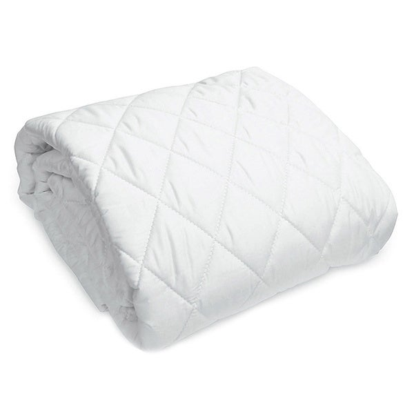 Natura Wash 'N Snuggle Wool-filled Pad Queen (As Is Item)