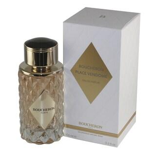 Boucheron Place Vendome Women's 3.4-ounce Eau de Parfum Spray