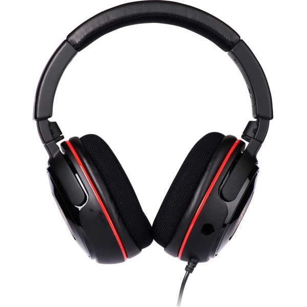 Turtle Beach Ear Force Z60 7.1 Channel Surround Sound PC Amplified Ga