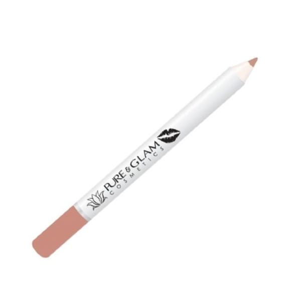 The Lano Company Warm Caramel Waterproof Lip Liner Pencil
