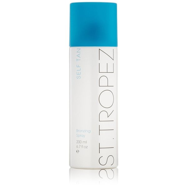 St. Tropez Self Tan 6.7-ounce Bronzing Spray