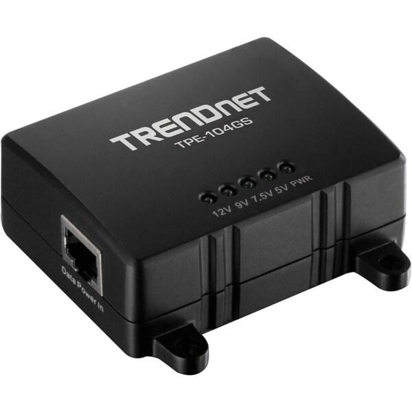 TRENDnet Gigabit PoE Splitter