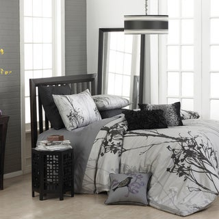 Vue Anastasia Cotton 3-piece Comforter Set