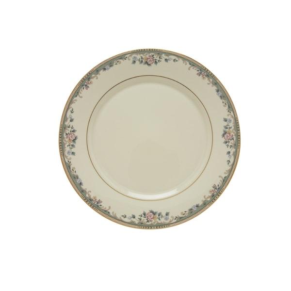 Lenox Palatial Garden Dinerware Sugar Dinner Plate