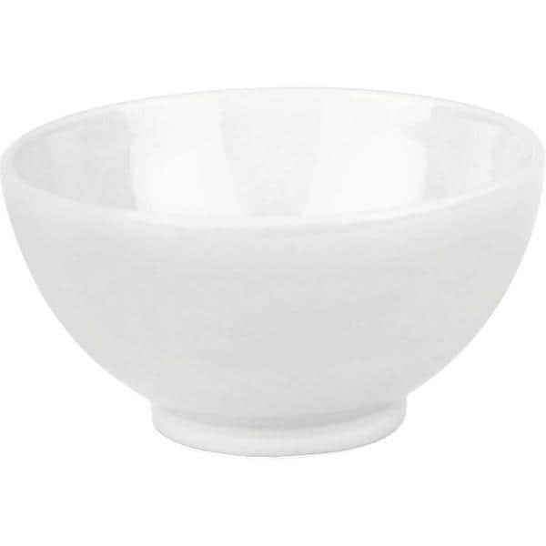 Waechtersbach Fun Factory White Soup/ Cereal Bowls (Set of 4)