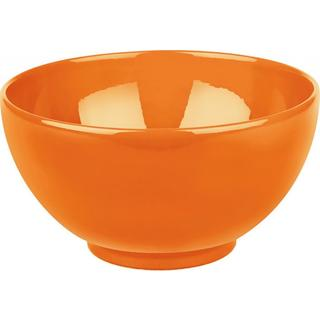 Waechtersbach Fun Factory Orange Serving Bowls (Set of 2)