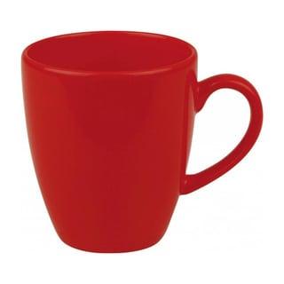 Waechtersbach Fun Factory Red Jumbo Cafe Latte Cups (Set of 4)