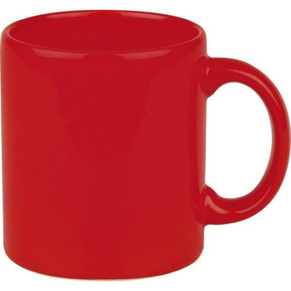 Waechtersbach Fun Factory Red Mugs (Set of 4) 13754905