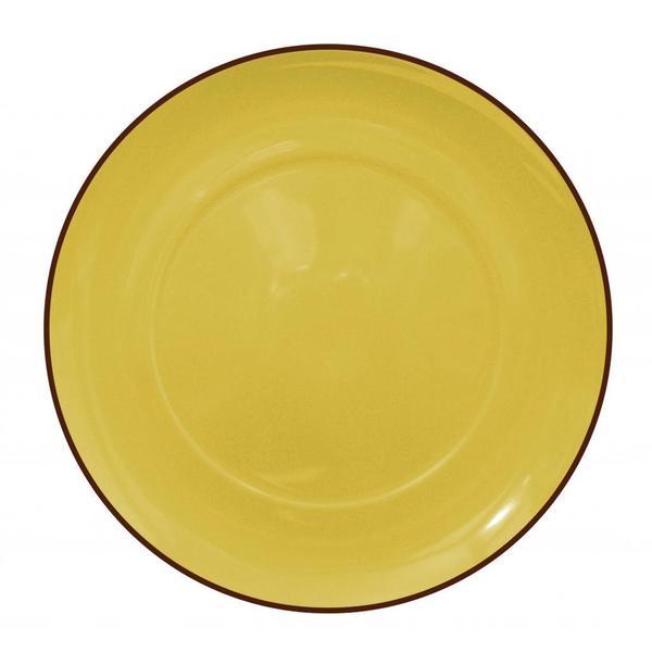 Waechtersbach Duo Curry Salad/ Dessert Plates (Set of 4) 13754911