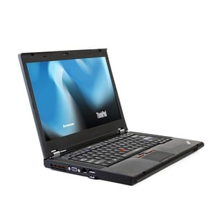 Lenovo ThinkPad T420 Intel Corei5 2.5GHz 4GB 320GB 14in Wi-Fi DVDRW CAM Windows7 Professional (64-bit) (Refurbished)