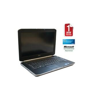 Dell E5420 Intel Corei5 2.5GHz 4GB 500GB 14 Wi-Fi DVDRW HDMI Windows7Professional(64-bit) LT Computer (Refurbished)