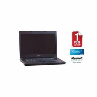 Dell Latitude E6510 Intel Core i5 2.67GHz 4GB 500GB 15.6 Wi-Fi DVDRW Windows 7 Professional (64-bit) (Refurbished)