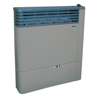 HomComfort Direct Vent 13,000 BTU Heater