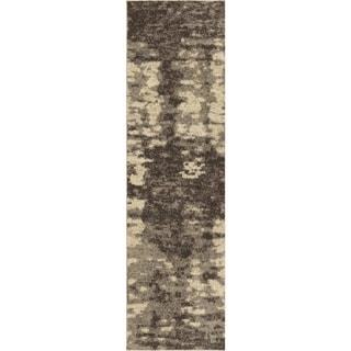 Sherwood Pitkin Beige Rug (2'3 x 8')
