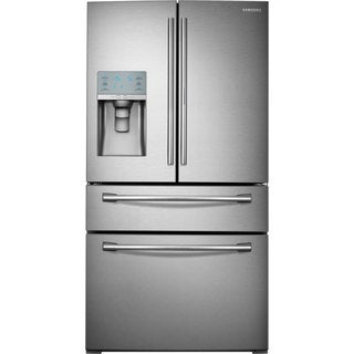 Samsung Appliance RF30HBEDBSR Refrigerator