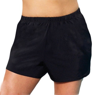 Aquabelle Women's Swim Shorts