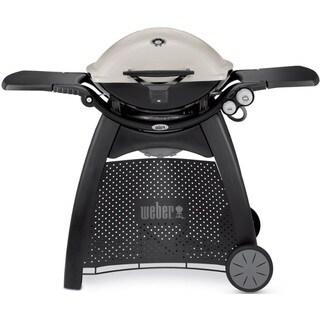 Weber 57067001 Q 3200 2-burner Natural Gas Grill