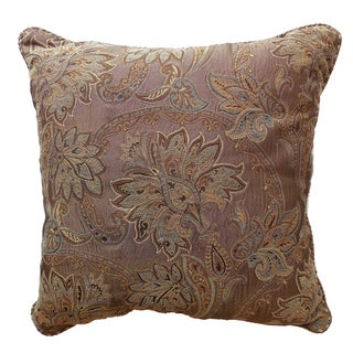 Marcella Square Throw Pillow