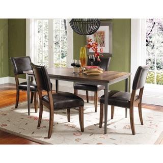 Cameron 5-piece Rectangle Dining Set
